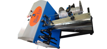 Trim Winder Machine, Trim Winder Machine India, Trim Winder Machine Manufacturer in India.